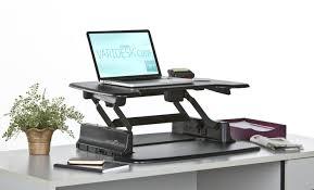 desk sitting to standing desk actsofkindness desk stand u201a upskill