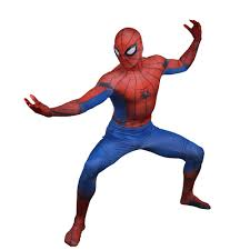 halloween spiderman costume online get cheap spiderman suit civil war aliexpress com