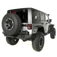 jeep white wrangler rugged ridge 18415 60 4 inch lift kit with shocks 07 15 jeep