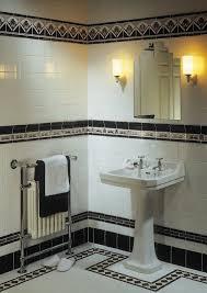 Art Deco Bathroom Bathroom Artworks Art Art Deco Manhattan Border Art Deco