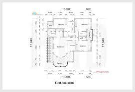 kerala home floor plans amazing house plans