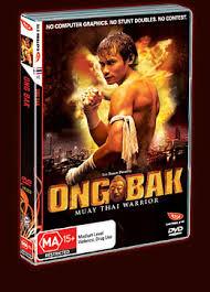 film thailand ong bak full movie ong bak on dvd august 24