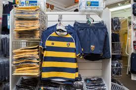 school shop cranleigh school