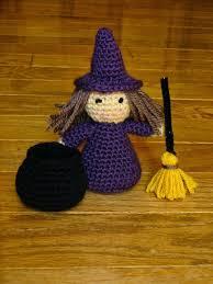 amigurumi witch pattern little witch cute crochet pattern crochet kingdom