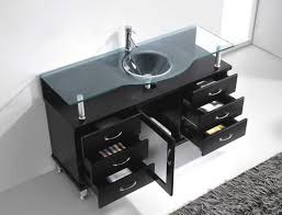 Bathroom Vanity Manufacturers by Virtu Usa Vincente 55