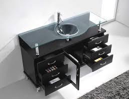 Bathroom Vanities Usa by Virtu Usa Vincente 55