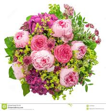Beautiful Flower Arrangements by Flower Decoration Stock Photo Image 34538070