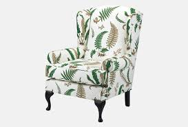 Queen Anne Wingback Chair Queen Anne Wing Chair Wesley Barrell