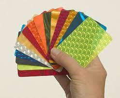Plastic Business Card Printing Foil Printing Buisiness Cards Plastic Business Cards Printed