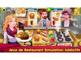 jeux de cuisine cooking télécharger cuisine jeux chef restaurant pour iphone sur l