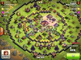 big clash of clans base clash of clans 7 simple tips that ll help you dominate know your
