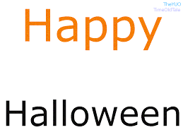 halloween text gif gifs show more gifs