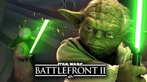 star wars battlefront 2 new yoda gameplay tips in depth guide