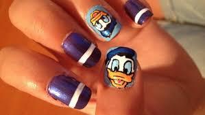 smart placement duck nail designs ideas classynaildesigns com