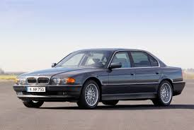bond on a budget the bmw 750il phil u0027s morning drive