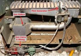 gas water heater without pilot light pilot light keeps going out on gas furnace ignition gas fired water