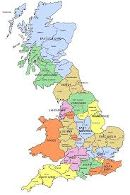 Show Me A Map Of Europe by Best 20 Map Of Wales Ideas On Pinterest Wales Map England And