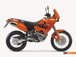 image gallery 2007 ktm 650 lc4