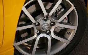 nissan sentra hubcaps 15 inch 2011 nissan sentra sl automobile magazine