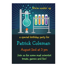 21 best mad science party invitations images on pinterest texts