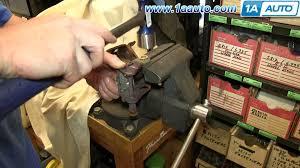 Monte Carlo 2 Door How To Fix Sagging Door Replace Hinge Pin Bushings Monte Carlo