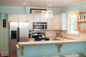Plain And Simple Kitchens Imposing On Kitchen With Regard To - Simple kitchens