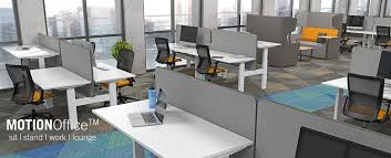 Winnipeg Office Furniture by Trade West Refreshing Space Office Furniture