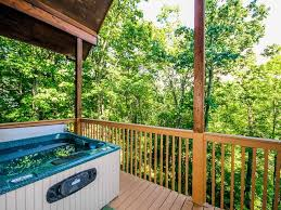 vacation home bear country cabin two bedroom home gatlinburg
