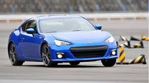 nissan brz first drive subaru brz coupe top gear