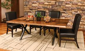 dining room trestle table xavier trestle table amish direct furniture