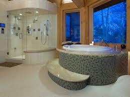 Travertine Bathtub Travertine Natural Stone Bathroom