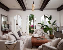Italian Villa Interior Design Houzz - Italian house interior design