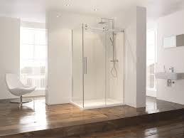Frameless Bathroom Doors Frameless Shower Door Unidoor Frameless Shower Door Youtube
