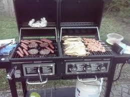 Backyard Grills Walmart - 667 sq in gas charcoal grill walmart com