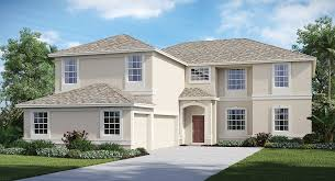 Independence Winter Garden Fl - buckingham new home plan in independence independence executive