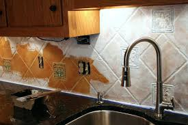 tile painting ideas kitchen tags tile painting idea stainless