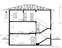 zenith architecture new three storey residential dwelling