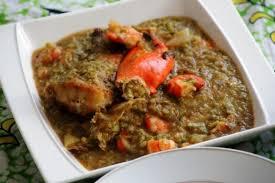 cuisine senegalaise soupe kandia sauce gombo à la sénégalaise