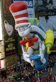 macy s thanksgiving parade balloons since 1927 thanksgiving