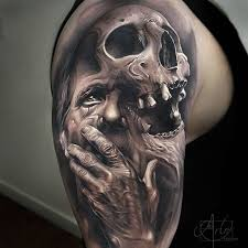 a curated collection of black grey tattoos tattoodo