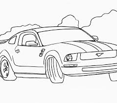 printable coloring race car pages preschool coloring sheets cars