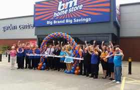 B M Garden Furniture B U0026m Lifestyle B U0026m Boosts Bromborough As New Store Opens