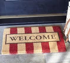 Welcome Doormats Front Door Mats No Place Like Home Door Mat Back To Crazy