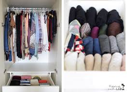 Marie Kondo Summary Organise Closets With Marie Kondo U0027s Book Home Archilab