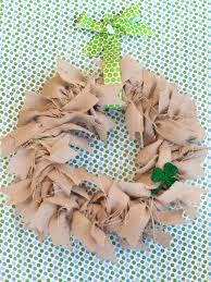 17 easy handmade ideas for st patrick u0027s day hgtv