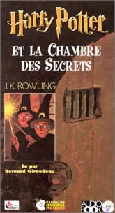 harry potter et la chambre des secrets livre audio harry potter et la chambre des secrets audio telecharger
