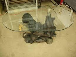 black bear coffee table black bear coffee table country cabin cowboy decor k bid