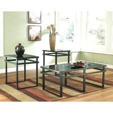 Rustic Coffee And End Tables Coffee And End Tables Set Coffee Table Set Rustic Coffee Table