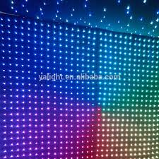 Led Light Curtains Led Star Curtain Led Star Curtain Suppliers And Manufacturers At