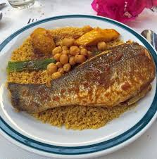 cuisine tunisienne poisson tunis un festin au fondouk el attarine goût de food